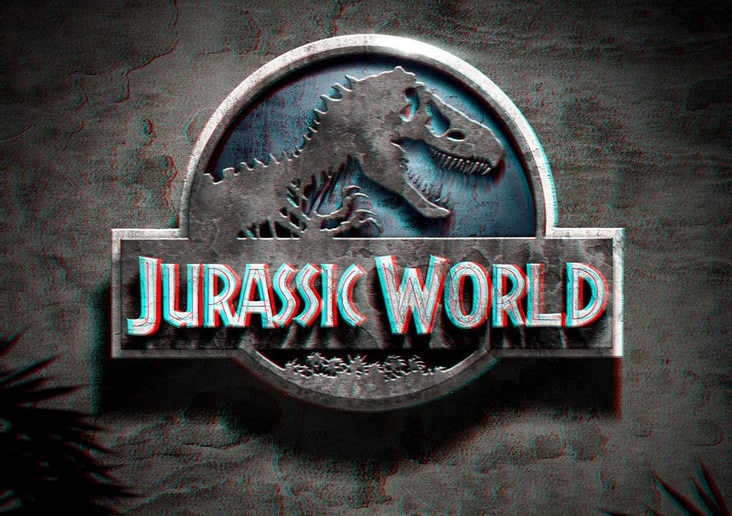 Jurassic World 3-D conversion by MVRamsey