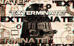 Exterminate! 3-D conversion
