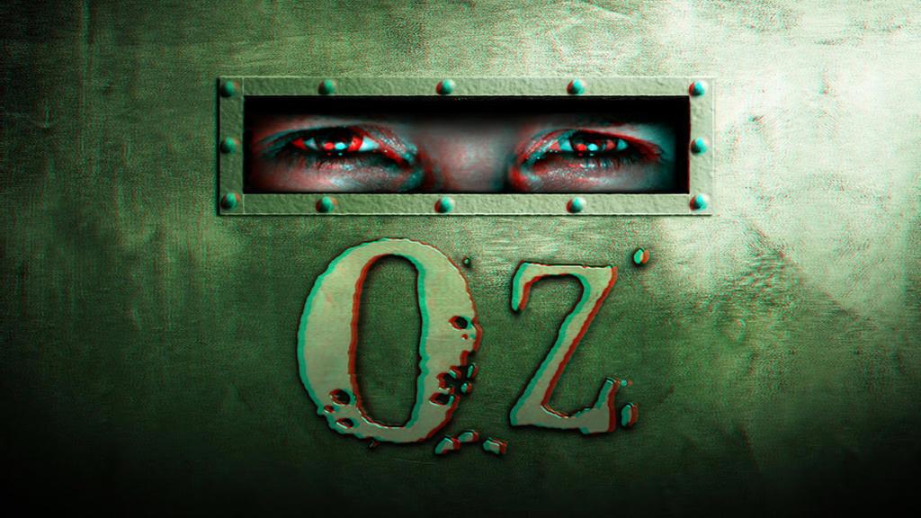 Oz 3-D conversion by MVRamsey