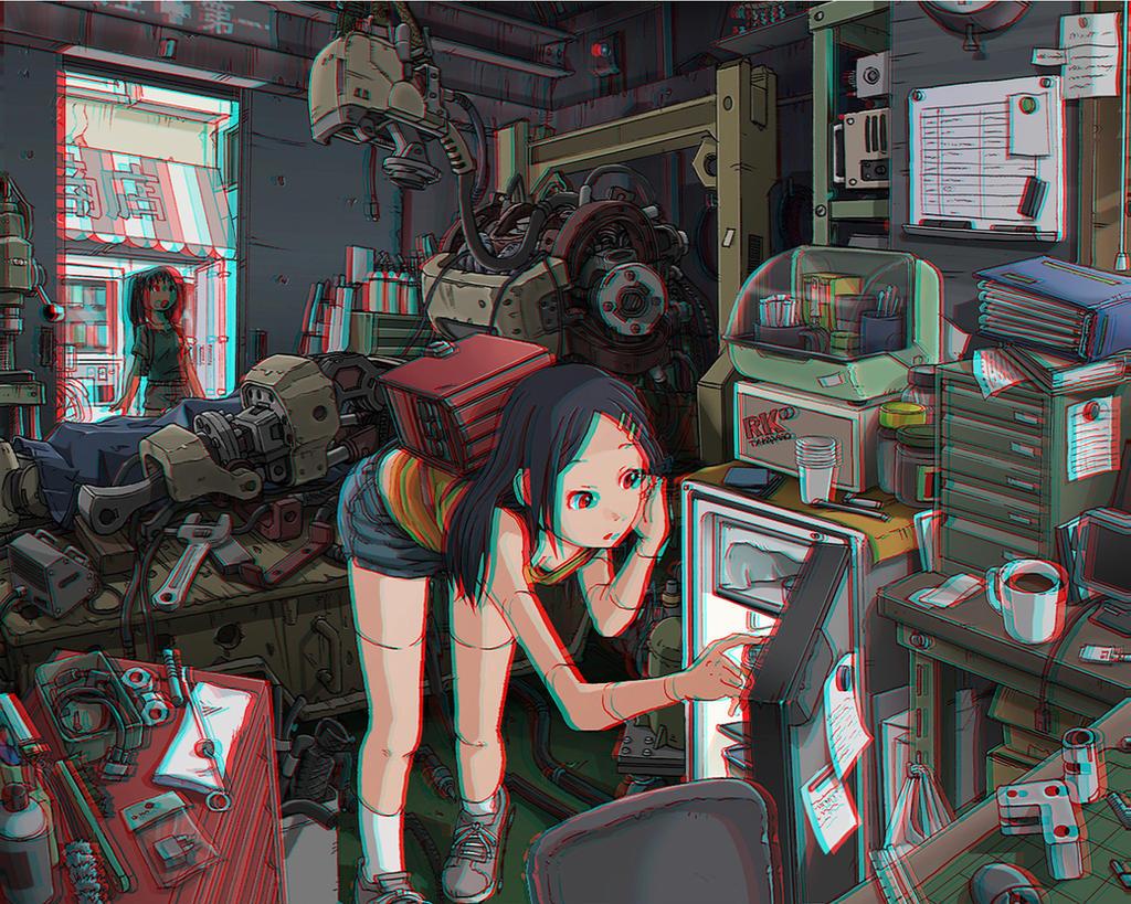 cyberpunk_girl_s_room_by_mvramsey-daekte