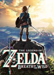 Legend of Zelda 3-D conversion by MVRamsey