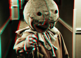 Trick Or Treat 3d