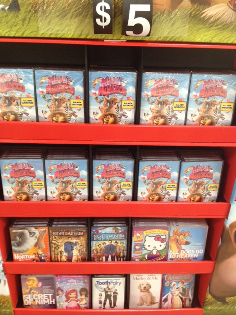 madly madagascar dvds by pantaloonsofadestiny images frompo