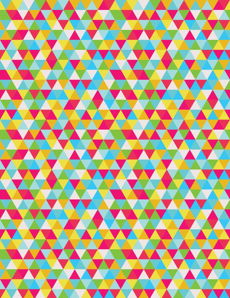 Pattern by MU-SIR