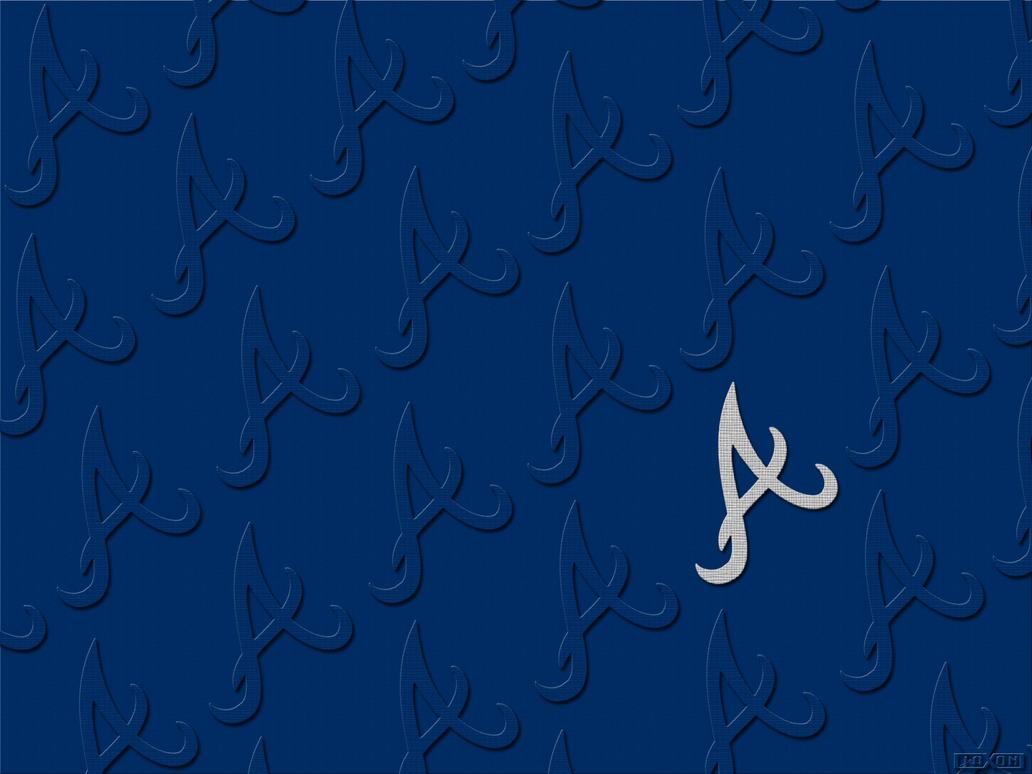 atlanta braves wallpaper by jayjaxon on deviantart