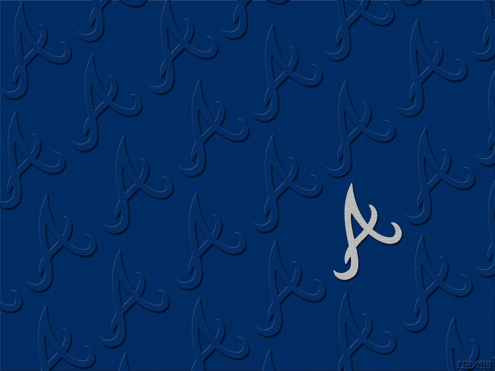 Atlanta Braves Wallpapers 62 Images: Atlanta Braves Wallpaper By JayJaxon On DeviantArt