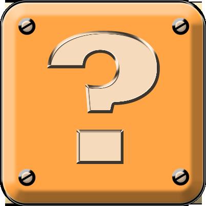 Mario question box by jayjaxon on deviantart