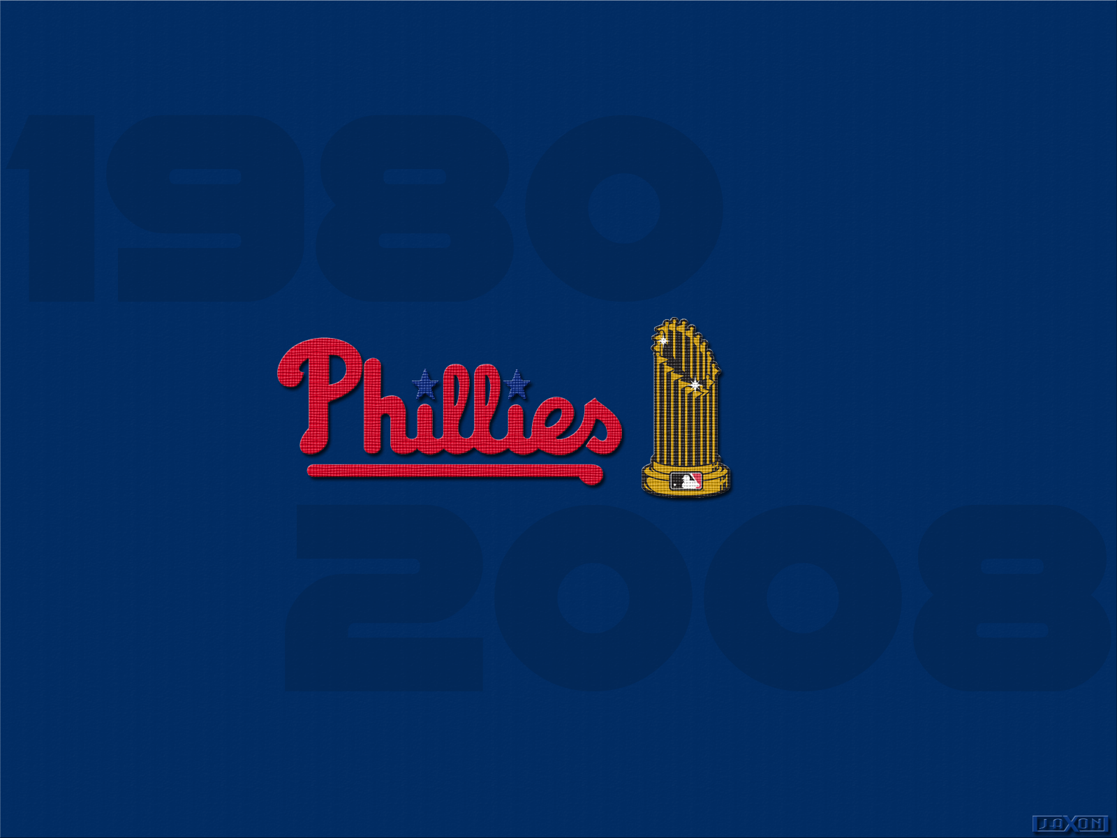 Phillies Champions Wallpaper By JayJaxon