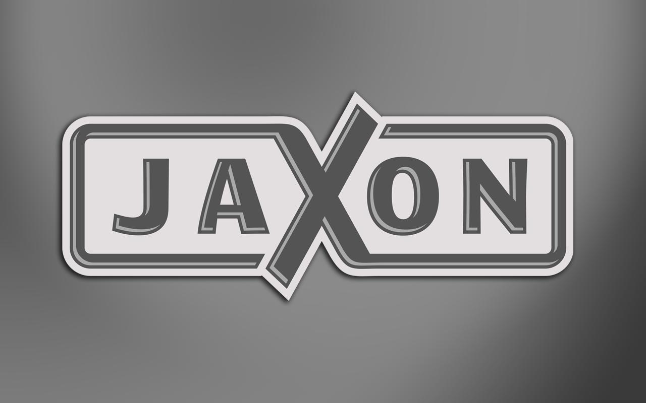 Jaxon Digital Studio Logo