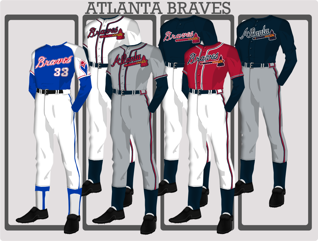 7f4ac6b5a Ranking all the uniforms of Major League Baseball. | Sports on Earth