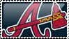 Braves Stamp 1 by JayJaxon
