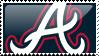 Braves Stamp 5 by JayJaxon