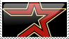 Houston Astros Stamp 2 by JayJaxon