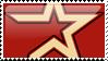Houston Astros Stamp 3 by JayJaxon