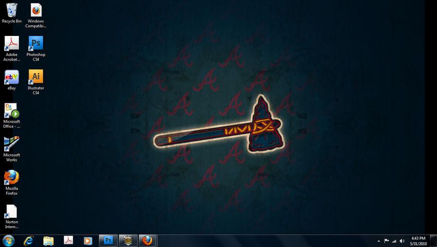 Desktop Screenshot 05-31-2010