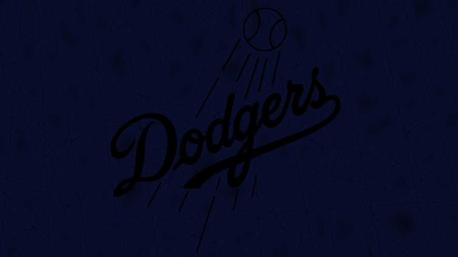 los angeles dodgers logo wallpaper. Los Angeles Dodgers Wallpaper