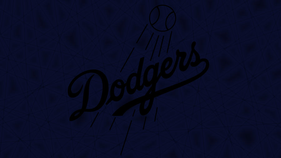 Los Angeles Dodgers Wallpaper By Jayjaxon On Deviantart