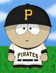 South Park Pirates Baseball by JayJaxon