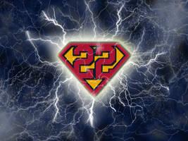 Jason Heyward Superman by JayJaxon