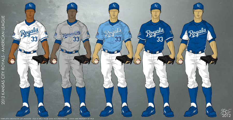 Kansas City Royals Vs Yankees