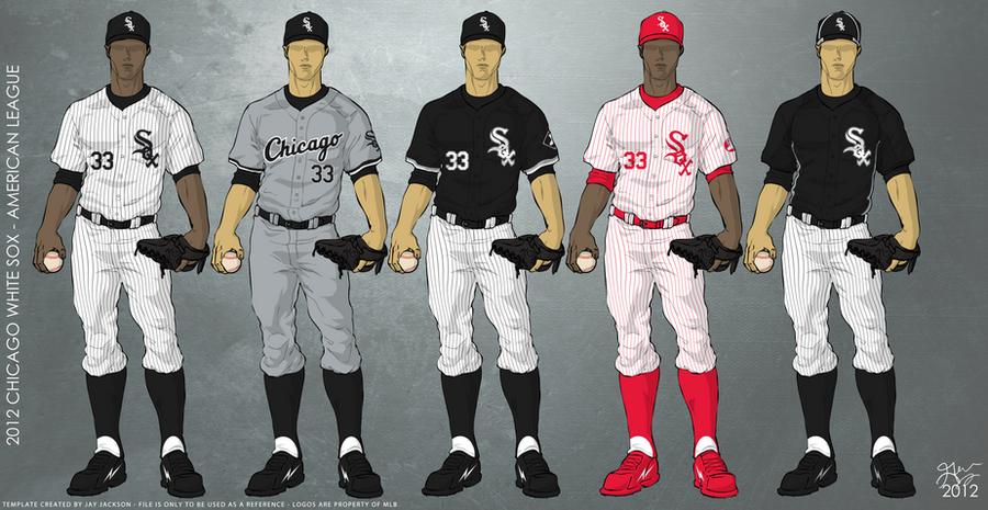 White Sox Shorts 2016