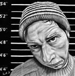 Suspect  Rocco .M