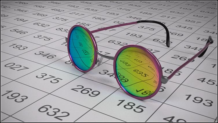 Sunglasses by fram1963