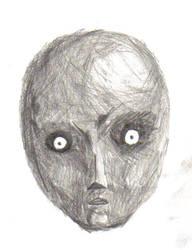 Face by Baalixan