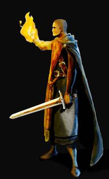 Ars Magica: Flambeau