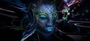 Singularity by DaIllestBeast