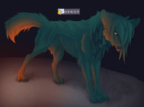 The Wolf [WIP]