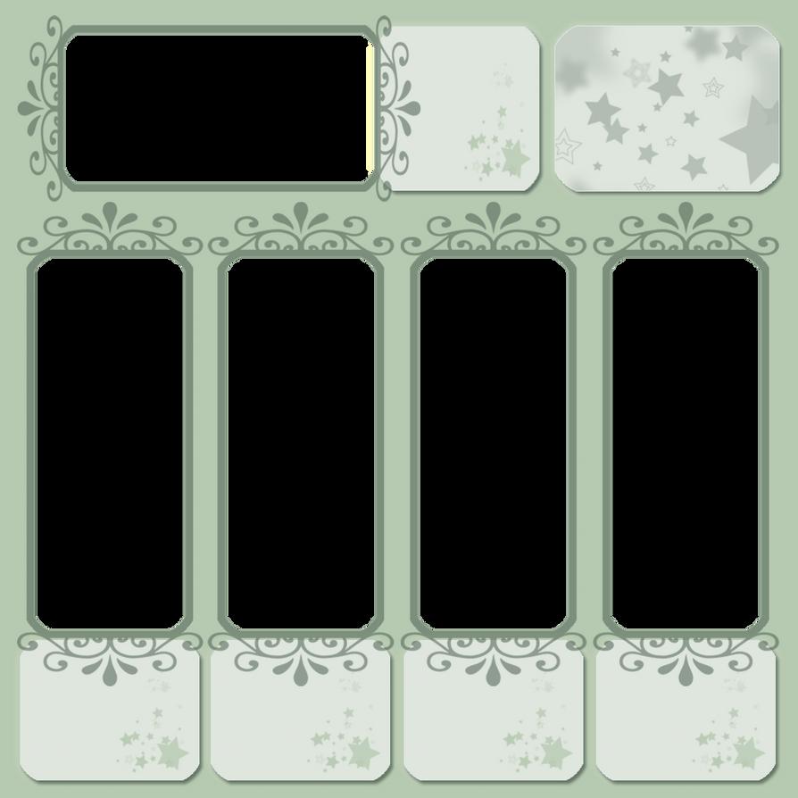 blank commission sheet by bunneahmunkeah on deviantart
