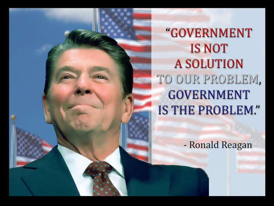 Both houses future generations will despise ronald reagan here s why