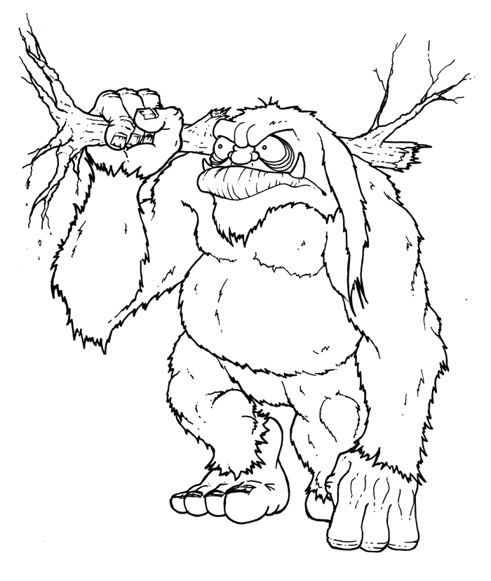 how to draw a caterpillar troll coloring pages coloring pages 6777