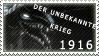 1916 Stamp by DireTylo