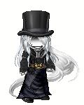 Chibi undertaker by G0thicPhantom