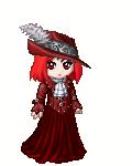 Madame Red chibi by G0thicPhantom