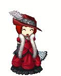 Madame Red kawai chibi by G0thicPhantom