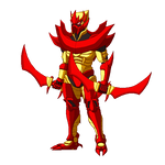 Dragon Claw New Updated Suit by FJamesFernandez