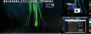 Desktop for January 2009