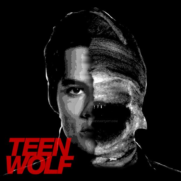 Stiles nogitsune from teen wolf by xxjbvfcatldlpxx on - Nogitsune wallpaper ...