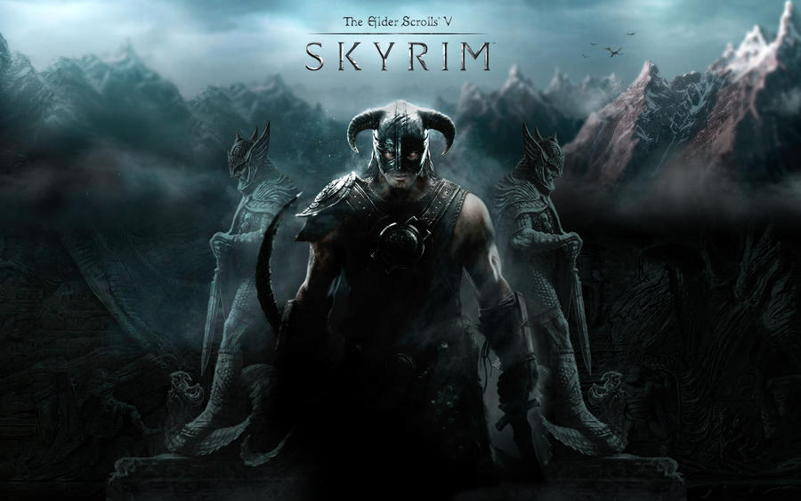 [Image: skyrim_wallpaper_by_revan1337-d3adoed.jpg]