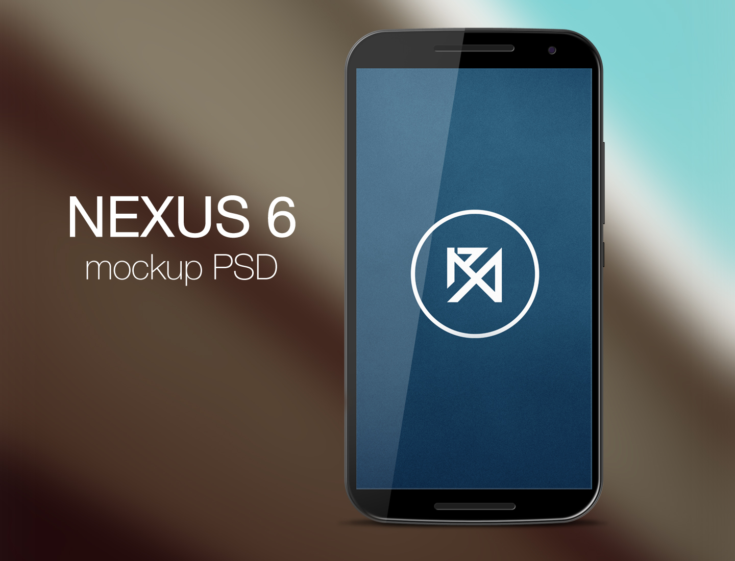 Maybe Nexus 6 by ink-line