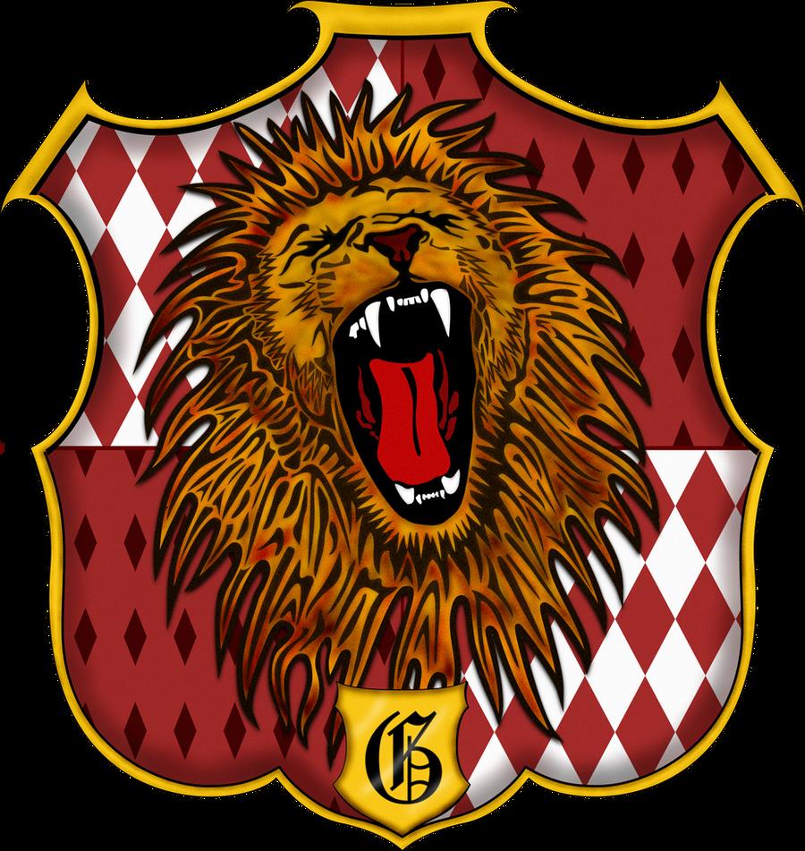 Image Result For Gryffindor House Crest
