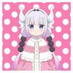 Kanna (from Miss Kobayashi's Dragon Maid)