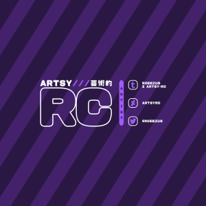 ArtsyRC's Profile Picture