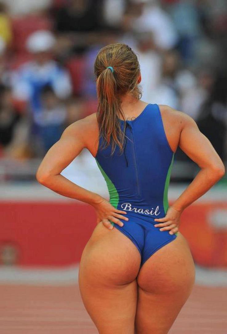 Big ass olympics
