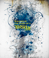 Walk Alone by MrZurkhon