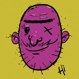 MrZurkhon's Profile Picture