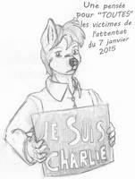liberte d expression ... by Docteurwolf
